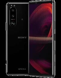 Sony Xperia 5 III Svart