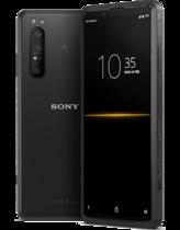 Sony Xperia Pro Svart