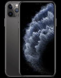 Apple iPhone 11 Pro Max Rymdgrå