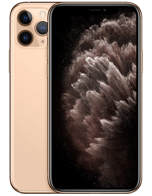 Apple iPhone 11 Pro Guld