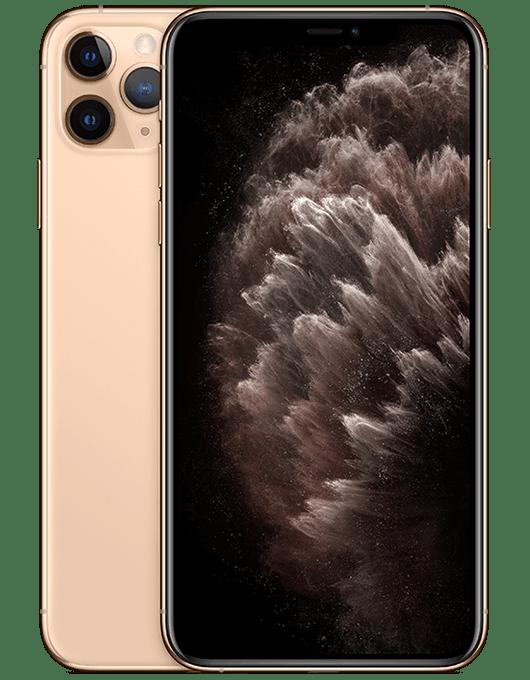 Apple iPhone 11 Pro Max Guld