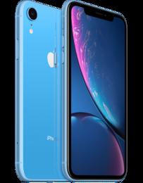 Apple iPhone XR Blå