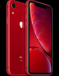 Apple iPhone XR Röd