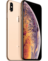 Apple iPhone XS Max Guld