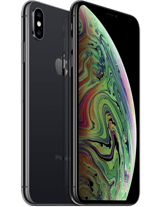 Apple iPhone XS Max Rymdgrå