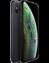 Apple iPhone XS Rymdgrå