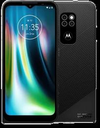 Motorola Defy Svart