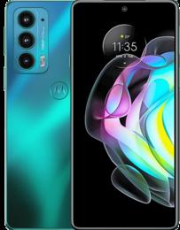 Motorola Edge 20 Blå