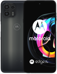 Motorola Edge 20 Lite Grå