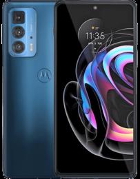 Motorola Edge 20 Pro Blå
