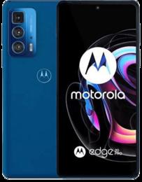 Motorola Edge 20 Pro Ljus Blå