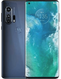 Motorola Edge Plus Grå