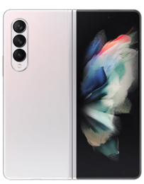 Samsung Galaxy Z Fold3 5G Silver