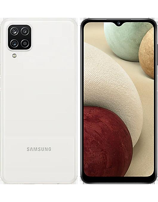 Samsung Galaxy A12 Vit