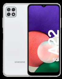 Samsung Galaxy A22 5G Vit