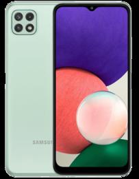 Samsung Galaxy A22 5G Grön