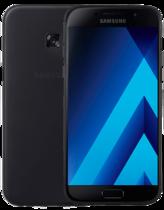 Samsung Galaxy A3 Svart