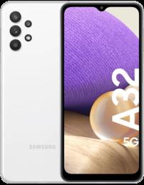 Samsung Galaxy A32 5G Vit
