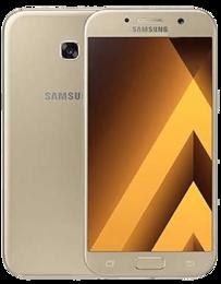 Samsung Galaxy A5 Guld