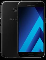 Samsung Galaxy A5 Svart