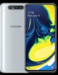 Samsung Galaxy A80 Vit