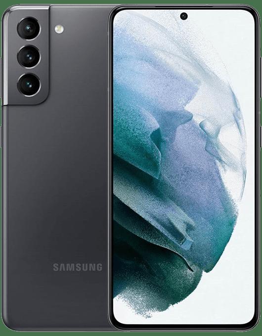 Samsung Galaxy S21 5G Grå