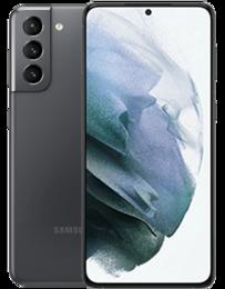 Samsung Galaxy S21 Plus 5G Svart