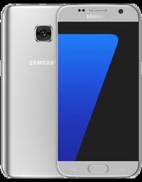 Samsung Galaxy S7 Silver
