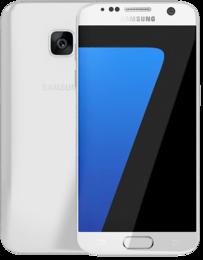 Samsung Galaxy S7 Vit