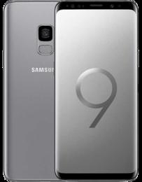 Samsung Galaxy S9 Plus Grå