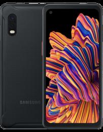 Samsung Galaxy Xcover Pro Svart