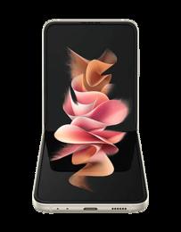 Samsung Galaxy Z Flip3 5G Vit