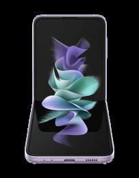 Samsung Galaxy Z Flip3 5G Lavendel