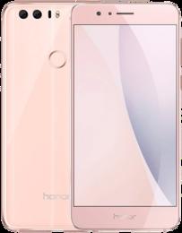 Huawei Honor 8 Rosa
