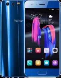 Huawei Honor 9 Blå