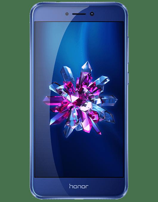 Huawei Honor 8 Lite Blå