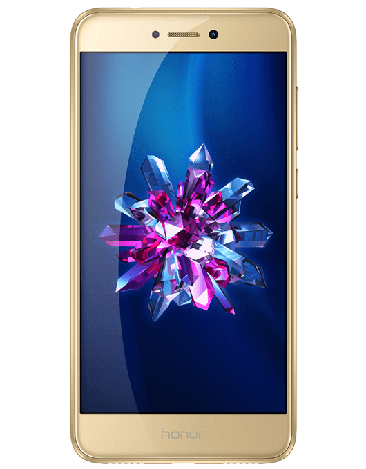 Huawei Honor 8 Lite Guld
