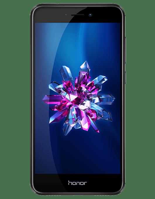 Huawei Honor 8 Lite Svart