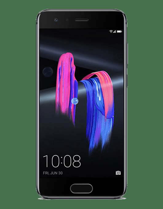 Huawei Honor 9 Svart