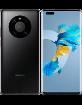 Huawei Mate 40 Pro Svart