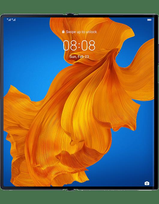 Huawei Mate Xs Rymdblå