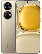 Huawei P50 Guld