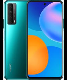 Huawei P Smart Grön