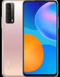 Huawei P Smart Rosa