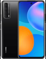 Huawei P Smart Svart