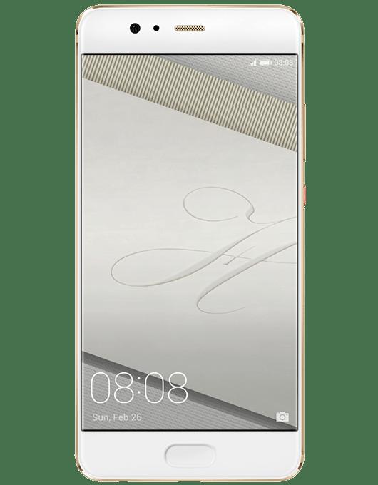 Huawei P10 Plus Guld