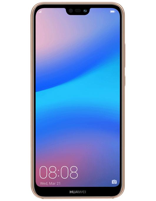 Huawei P20 Lite Rosa