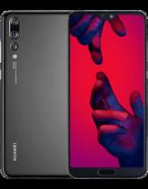 Huawei P20 Pro Svart
