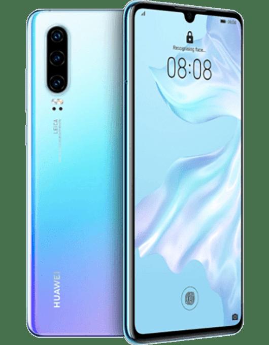 Huawei P30 Kristall