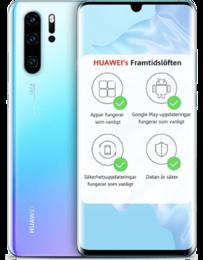 Huawei P30 Pro Kristall